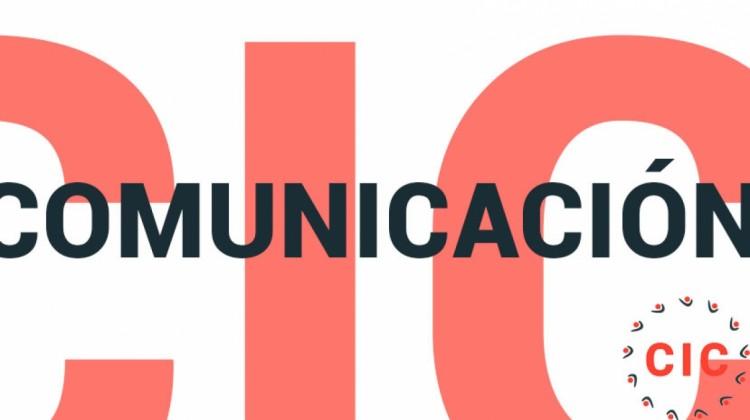 cic comunicado