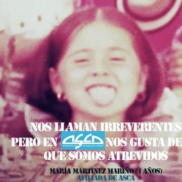 ASCA FOTO NIÑA MARISAN 2