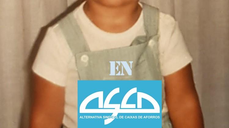 ASCA NIÑA SANDRA