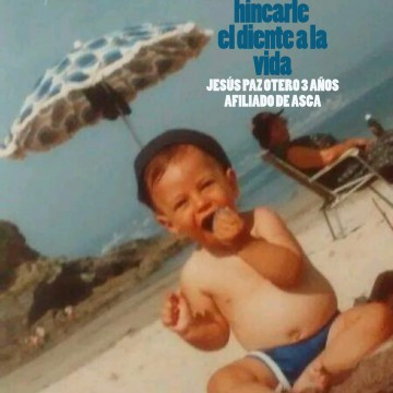 ASCA NIÑO PAZ OTERO