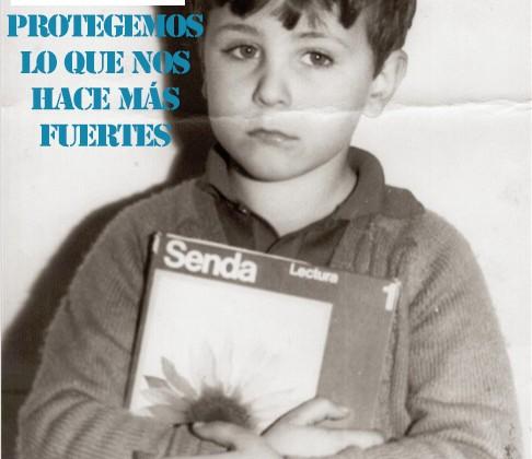 ASCA NUÑEZ Niño